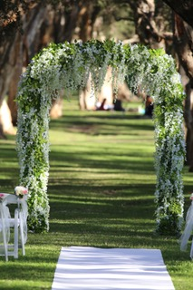 Paperbark Grove Reddy Wedding